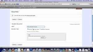 how to upload a resume getessay biz nlcn video 2 of 4 how to upload your resume inside how to upload a
