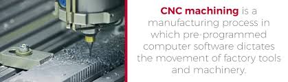 What Is <b>CNC Machining</b>? | A Comprehensive Guide