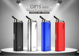 <b>Original Electronic Cigarette Airistech</b> Airis Switch Dry Herb ...