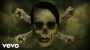 <b>Marilyn Manson</b> - <b>WE</b> ARE CHAOS (Official Music Video) - YouTube