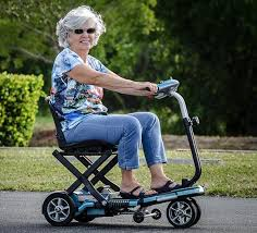 Top 9 <b>Folding</b> Mobility <b>Scooters</b> For 2020– <b>Electric</b> Wheelchairs USA
