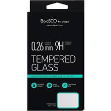<b>Защитное стекло BoraSCO Full</b> Cover+Full Glue для Apple iPhone ...