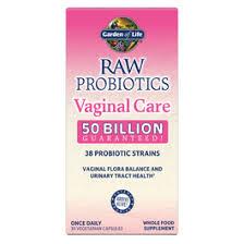 <b>Probiotics Vaginal</b> Care | <b>Garden of Life</b>