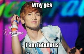 Kpop on Pinterest | Macros, Bigbang and Shinee via Relatably.com