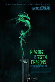 A Vingança dos Dragões Verdes