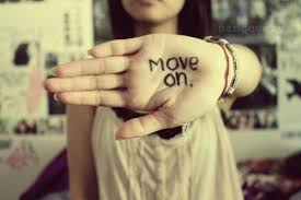 Image result for moving on from a relationship