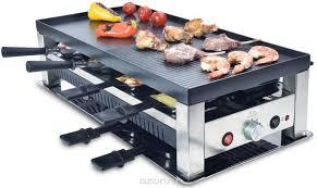 <b>Электрогриль Solis Table</b> Grill 5 in 1 — купить в интернет ...