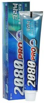 <b>Зубная паста</b> KeraSys DC 2080 <b>Профессиональная защита</b> 125 г ...
