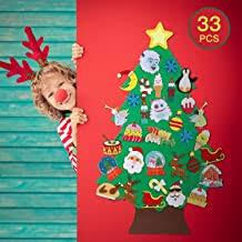 Felt Christmas Tree - Amazon.com