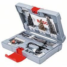 Купить <b>набор</b> принадлежностей <b>Bosch Premium</b> Set 49 ...
