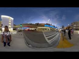 <b>Insta360 ONE X</b> sample <b>5.7K</b> 360 video dynamic range, log mode ...