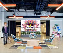 facebook offices oa studio aol offices studio o a ac jasper sanidad cafe lighting 16400 natural linen
