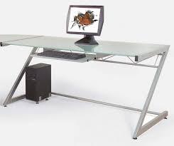 contemporary computer desk bedroominspiring high black vinyl executive office
