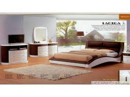 Modern Bedroom Set Furniture Modern Light Wood Bedroom Furniture Youtube