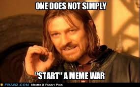 Best Memes For A Meme War - best memes for a meme war and funny ... via Relatably.com