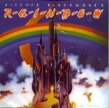 <b>Ritchie Blackmore's Rainbow</b> - <b>Rainbow</b> | Songs, Reviews, Credits ...