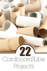 22 things to make with cardboard tubes cardboard tubes
