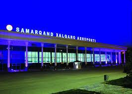 Картинки по запросу airport Samarkand photo