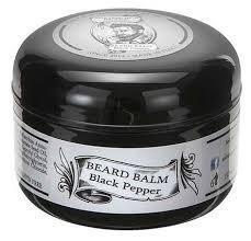 Solomon's <b>Beard Бальзам для бороды</b> Black Pepper — купить по ...
