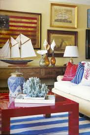 decor red blue room full: ciao newport beach red white amp blue by barclay butera coastal decor