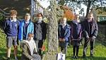 Memorial project delves into lives of Lavenham soldiers who died in First World War