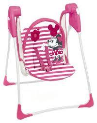 Купить <b>электрокачели Graco Baby Delight</b> Simply Minnie 1H98 ...