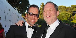 Harvey Weinstein and <b>Kenneth Cole</b> reportedly covered up charity ...