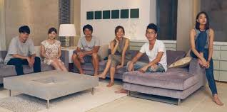 Terrace House: <b>Boys</b> & <b>Girls</b> in the City - Wikipedia