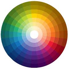 Image result for colour wheel