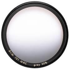 <b>Светофильтр BW 701</b> F Pro Graduated ND 50 MRC 58mm (1067357)