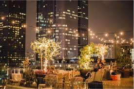 r tic bohemian rooftop event space perch los angeles los angeles wedding venue