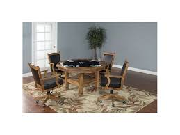 designs sedona table top base: sunny designs sedona game and dining table ro