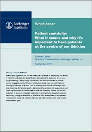 white papers making more health white paper front page
