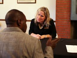 how to interview managers of different ages business insider