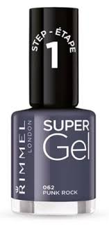 <b>Rimmel</b> London <b>SuperGel</b> nagellak - 024 Red Ginger Reviews 2020