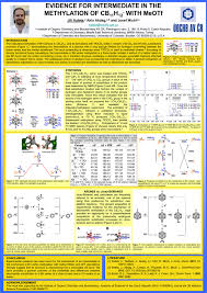iocb > structure research areas organic synthesis josef 2013 best poster presentation