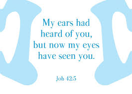 Image result for JOB 42:10