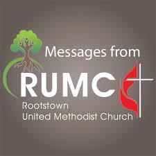 RootstownUMC's Messages