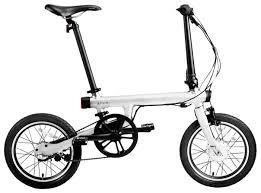 <b>Электровелосипед Xiaomi QiCycle</b> — купить по выгодной цене на ...