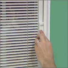 patio doors with blinds between the glass: blinds between the glass option  series sliding patio door
