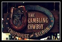 The Gambling <b>Cowboy</b> Chophouse & <b>Saloon</b> Host/Hostess Salaries ...