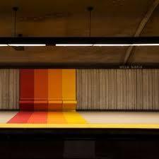 Метро: лучшие изображения (15) | Metro station, Montreal canada ...