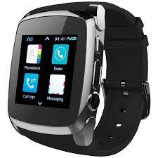 <b>Bluetooth Smart Watch with</b> Call Feature - Walmart.com