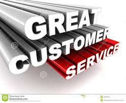 great customer service stock illustration image 45526322 great customer service