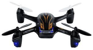 <b>Квадрокоптер Hubsan X4 Plus</b> H107P — купить по выгодной цене ...
