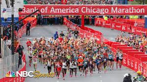 Chicago Marathon <b>2019</b>: Elite men and <b>women</b> | EXTENDED ...