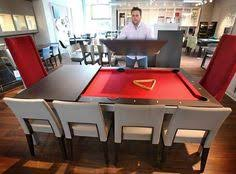 ultimate dining pool table