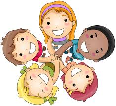 Image result for kids chatting clipart