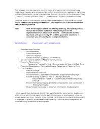 final warning letter warning notice template sample final written employee warning letter lateness employee verbal warning letters