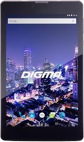 <b>Планшет Digma Citi 7507</b> 32GB LTE Black купить недорого в ...